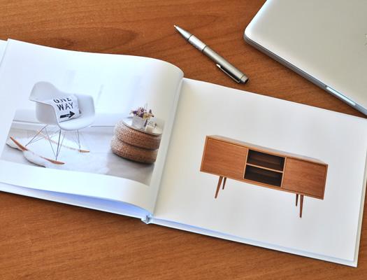 Catálogos de productos