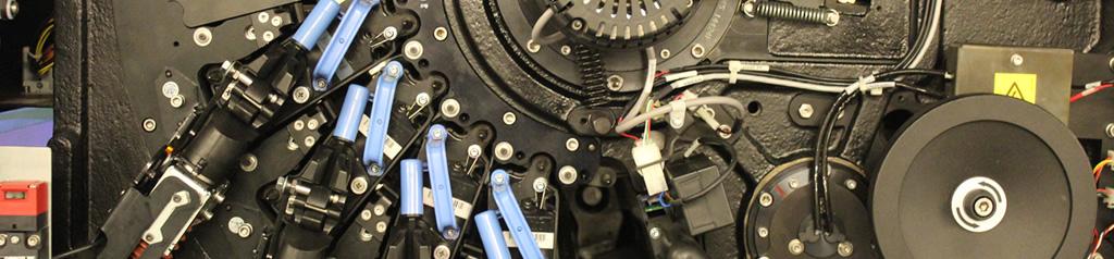 Tecnología de impresión
