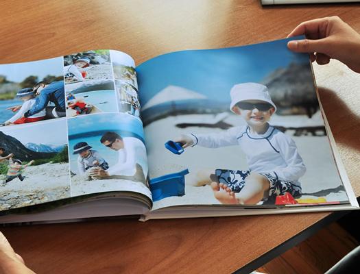 Fotolibros y Anuarios Familiares. Descargá el software gratuito y diseñá tus propios álbumes. Preservá todos tus recuerdos familiares!