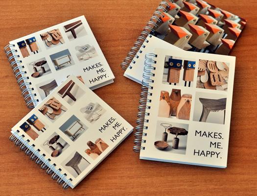 Cuadernos Personalizados | Tamaños