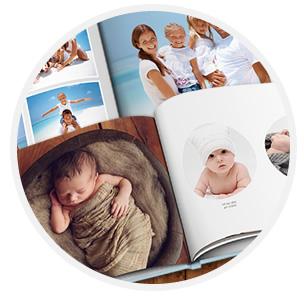 Fotolibros o PhotoBooks