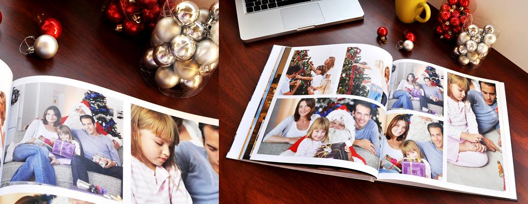 Regalos de Navidad. Descargá el software gratuito y diseñá tus propios fotolibros. Un regalo original para sorprender a tu familia, amigos y clientes, con los momentos más importantes del año.