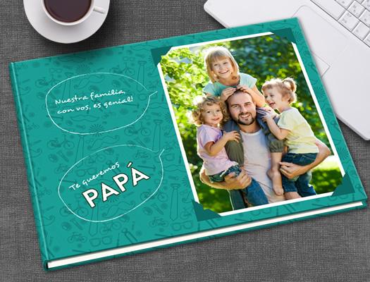 Multi-Pa: Fondos y elementos para tu fotolibro para el Día del ...