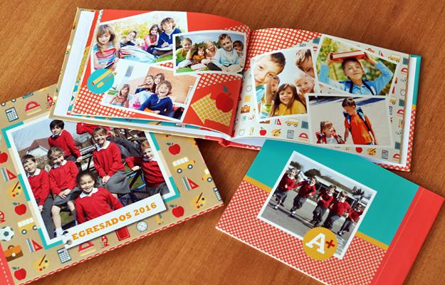 Aprendices | Fotolibro de egresados o anuario escolar | 02