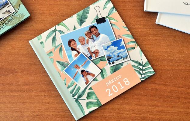 Fotolibro de Viajes y Vacaciones | Aloha | Descarga gratis