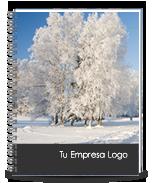 Cuaderno 14,8 x 21 Tapa Dura