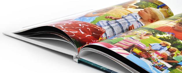 Fotos a doble página - Imagen