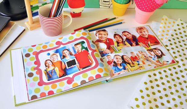 Fotolibro Egresados - Anuario Escolar