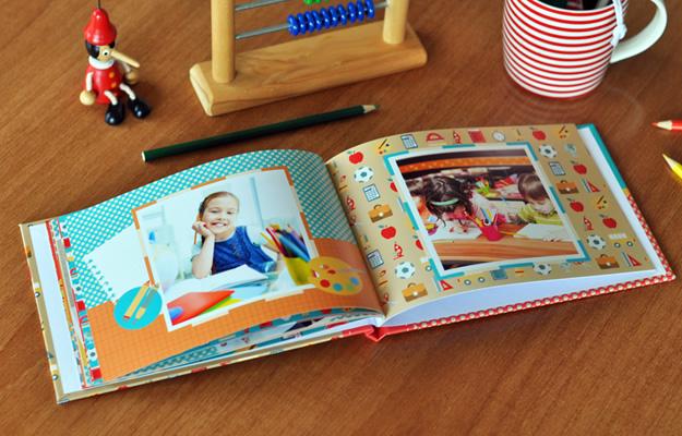 Aprendices | Fotolibro de egresados o anuario escolar | 04