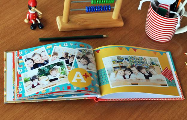 Aprendices | Fotolibro de egresados o anuario escolar | 05