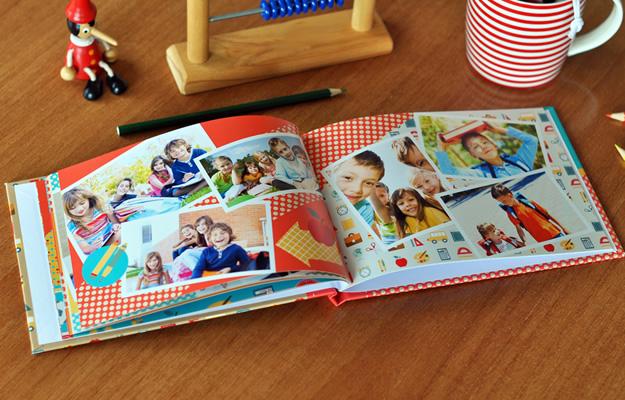 Aprendices | Fotolibro de egresados o anuario escolar | 06