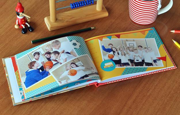 Aprendices | Fotolibro de egresados o anuario escolar | 07