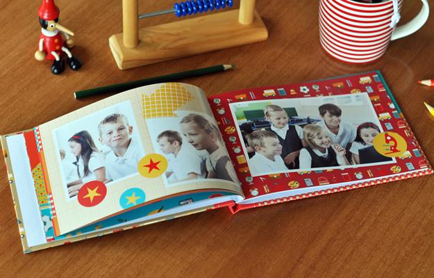 Aprendices | Fotolibro de egresados o anuario escolar | 08