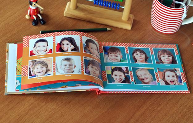 Aprendices | Fotolibro de egresados o anuario escolar | 09