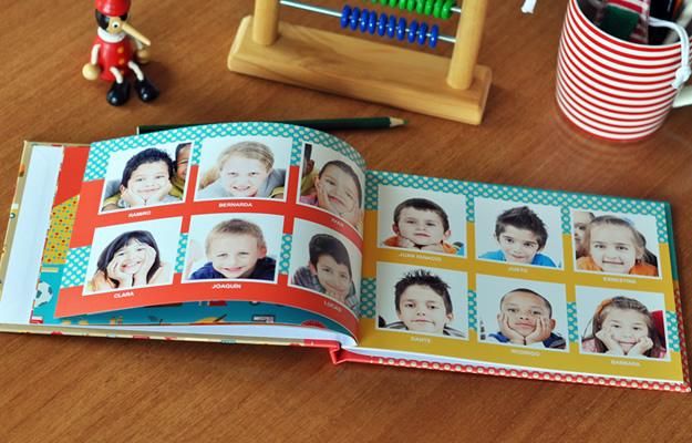 Aprendices | Fotolibro de egresados o anuario escolar | 10