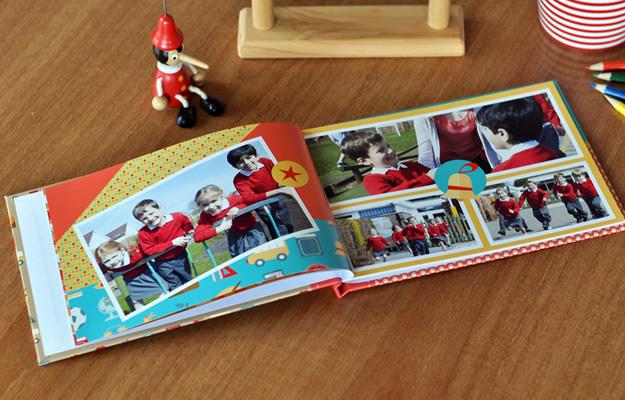 Aprendices | Fotolibro de egresados o anuario escolar | 11
