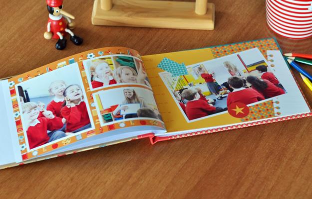 Aprendices | Fotolibro de egresados o anuario escolar | 12