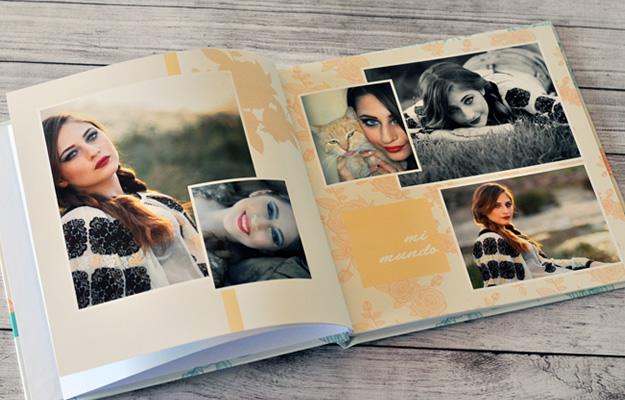 juana día - fotolibro para descargar y completar con tus fotos