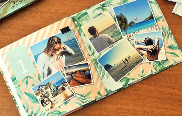 Fotolibro de Viajes y Vacaciones   Aloha   Descarga gratis