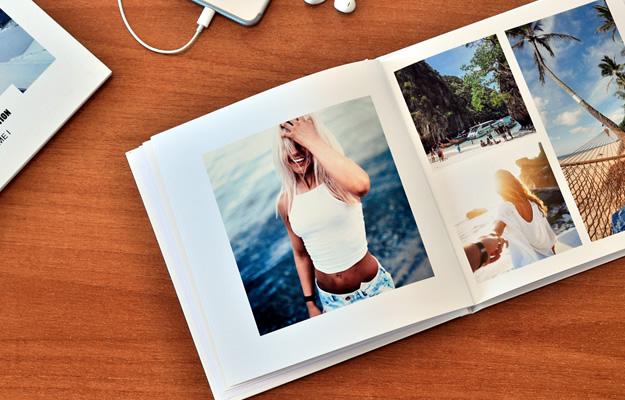 Diseño de Fotolibro | Photo Collection | Moderno, solo fotos