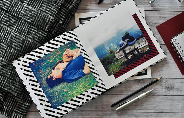 Fotolibro Mola para descargar gratis y completar con tus propias fotos
