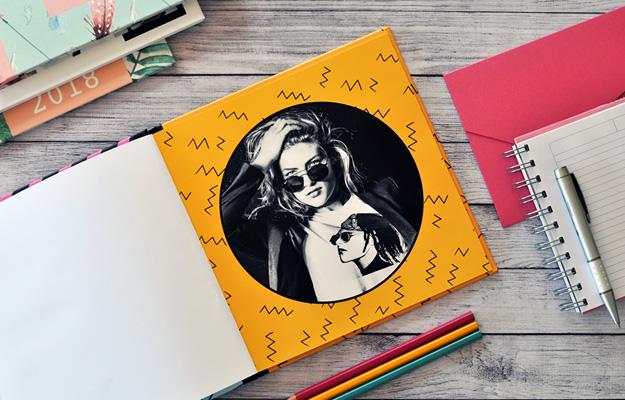 Manchester - Diseño de fotolibro para descargar gratis