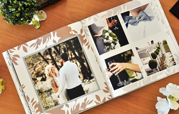 Book de Bodas - Florencia Wedding