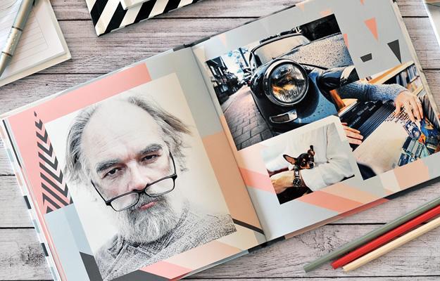 Diseño de fotolibro gratis - Oslo