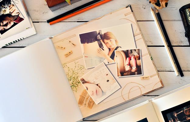 Mood Board Vol. II - Diseño de Fotolibro para descargar gratis