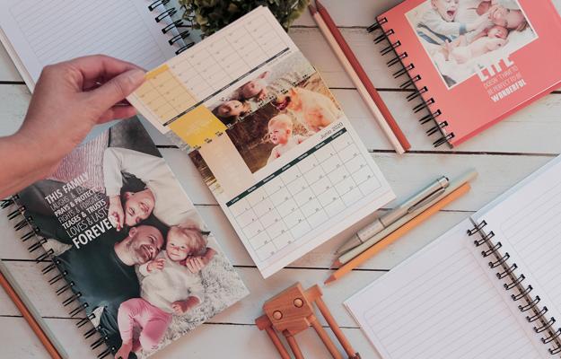 This Family. Diseño de calendario personalizado para descargar gratis y completar con tus fotos en el soft de compu!