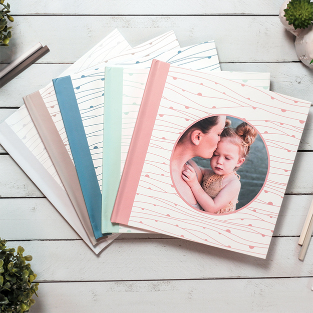 Stripes diseño de fotolibro para descargar gratis